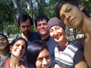 Parama in Guadalajara
