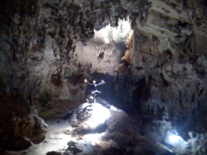 yogi in cave copy
