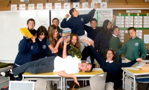 Parama w students